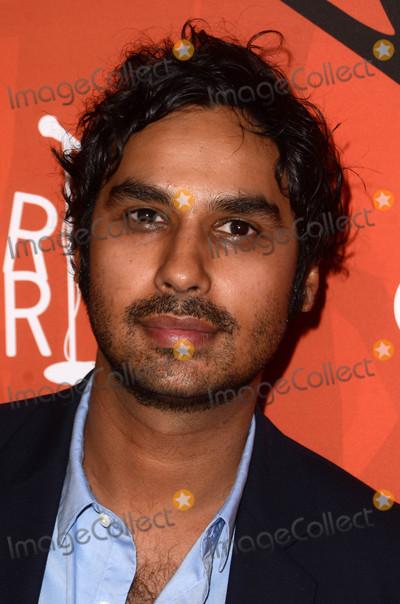 Kunal Nayyar Photo - Kunal Nayyarat the 5th Annual Hilarity for Charity Variety Show Seth Rogens Halloween Hollywood Palladium Hollywood CA 10-15-16
