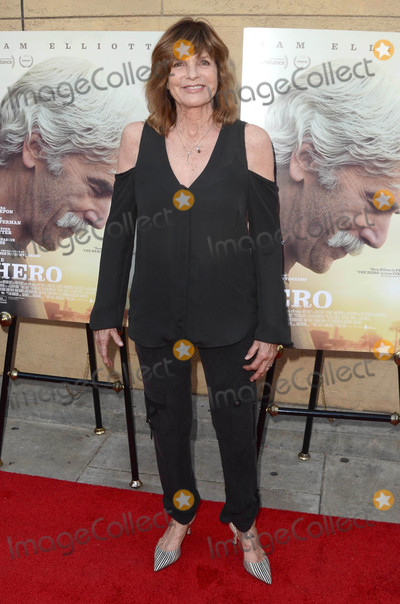Katharine Ross Photo - Katharine Rossat the Premiere Of The Orchards The Hero Egyptian Theater Hollywood CA 06-05-17
