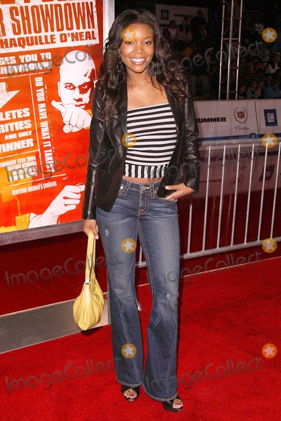 Gabrielle Union Photo - Gabrielle Union at the Rollin 24 Deep GM All Car Showdown in Raleigh Studios Hollywood CA 02-12-04