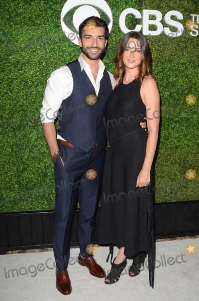 Emily Foxler Photo - Justin Baldoni Emily Foxlerat the 4th Annual CBS Television Studios Summer Soiree Palihouse West Hollywood CA 06-02-16