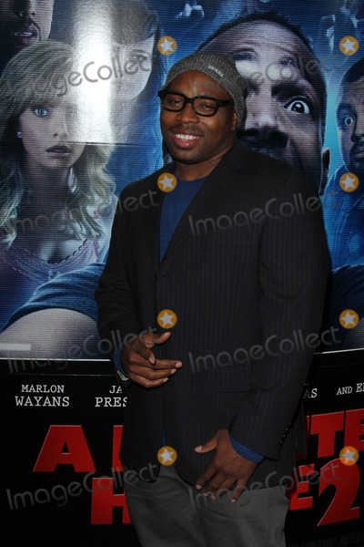 Page Kennedy Photo - Page Kennedyat A Haunted House 2 World Premiere Regal Cinemas Los Angeles CA 04-16-14