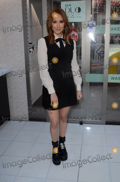 Ashley Tisdale Photo - Ashley Tisdaleat the launch of the new DUO personal cleansing product Hollywood  Highland Hollywood CA 02-16-17