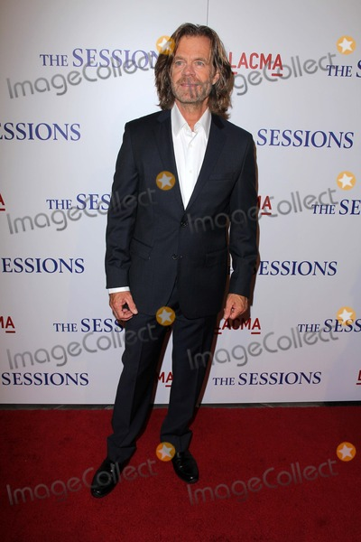 William H Macy Photo - William H Macyat The Sessions Los Angeles Premiere Bing Theatre Los Angeles CA 10-10-12