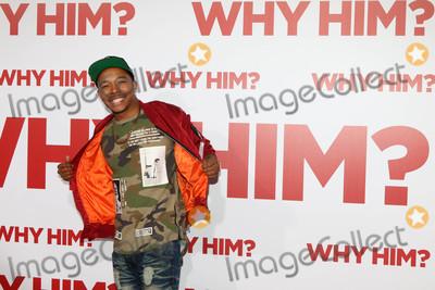 Allen Maldonado Photo - Allen Maldonadoat the Why Him Premiere Bruin Theater Westwood CA 12-17-16