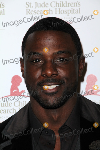 Lance Gross Photo - Lance Grossat the St Jude Childrens Research Hospital 50th Anniversary Gala Beverly Hilton Beverly Hills CA 01-07-12