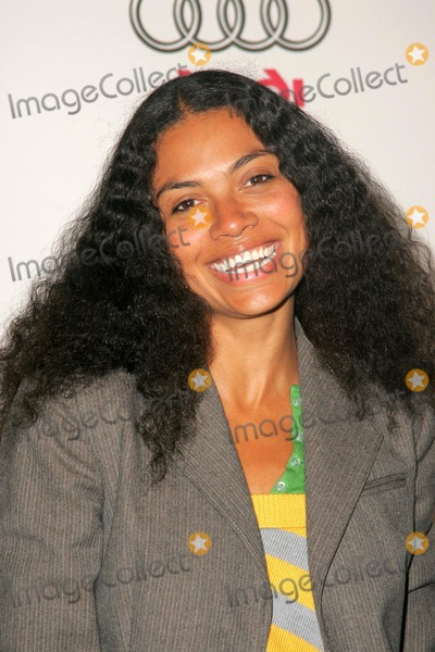 Amel Larrieux Photo - Amel Larrieuxat the After Party following the AFI FEST 2005 premiere of The Refugee All Stars Audi Pavilion Hollywood CA 11-09-05