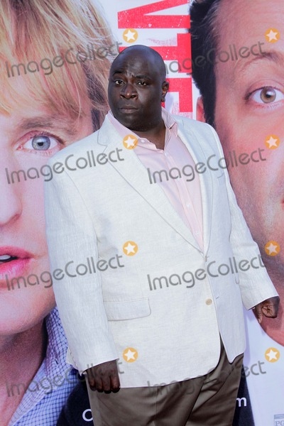 Anthony Williams Photo - Gary Anthony Williamsat The Internship Los Angeles Premiere  Village Theater Westwood CA 05-29-13