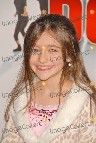 Ashley Boettcher Photo - Ashley Boettcher at The Spy Next Door Los Angeles Premiere The Grove Los Angeles CA 01-09-10