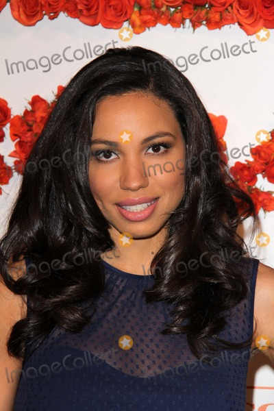 Jurnee Smollett  Photo - Jurnee Smollett-Bellat Coachs 3rd Annual Evening of Cocktails and Shopping benefitting  the Childrens Defense Fund Bad Robot Santa Monica CA 04-10-12