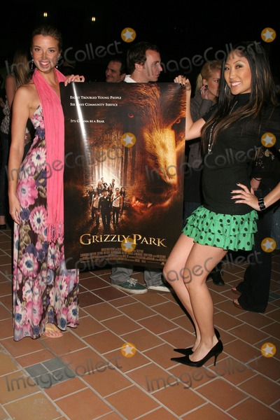 Emily Foxler Photo - Emily Foxler and Jelynn Rodriguez at the Los Angeles Premiere of Grizzly Park Laemmle Sunset 5 Cinemas West Hollywood CA 04-04-08