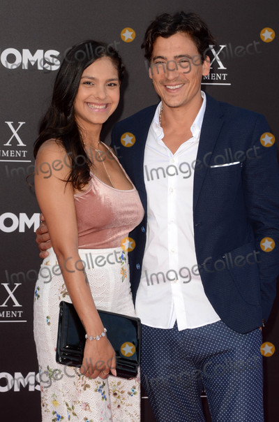 Andrew Keegan Photo - Andrew Keeganat the Bad Moms Los Angeles Premiere Village Theater Westwood CA 07-26-16