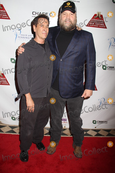 Vincent DOnofrio Photo - Dan Ireland Vincent DOnofrio at the 2015 Louisiana International Film Festival  Mentorship Program Cinemark - Perkins Rowe Baton Rouge Louisiana 05-11-15