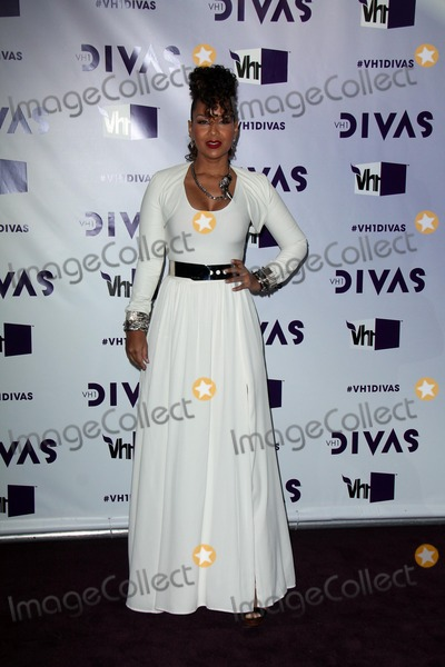 Lisa Raye Photo - LisaRaye McCoyat VH1 Divas 2012 Shrine Auditorium Los Angeles CA 12-16-12