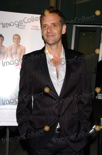 Malcolm Gets Photo - Malcolm Getsat the premiere of Adam and Steve Arclight Cinemas Hollywood CA 03-22-06