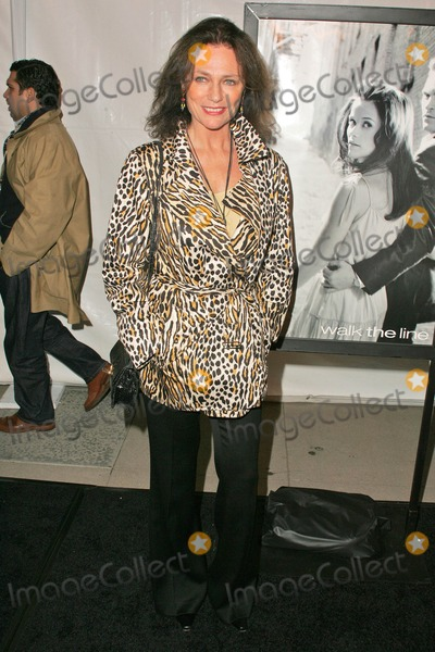 Jacqueline Bisset Photo - Jacqueline Bissetat the celebrity screening of Walk The Line Academy of Motion Picture Arts and Sciences Beverly Hills CA 11-10-05