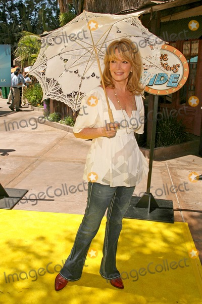 Deidre Hall Photo - Deidre Hall at the Grand Opening of The Simpsons Ride Universal Studios Hollywood Universal City CA 05-17-08