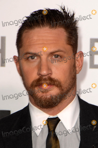 Tom Hardy Photo - Tom Hardyat The Revenant Los Angeles Premiere TCL Chinese Theater Hollywood CA 12-16-15