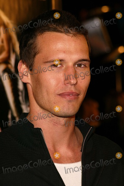 Alex Nesic Photo - Alex Nesic at the world premiere of Warner Bros Torque at the Chinese Theater Hollywood CA 01-14-04