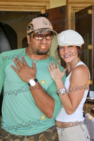 Amy Beecroft Photo - Sala Baker and Amy Beecroft modeling a Gerge watch at The Viardo Agency presents Summer Style Loggia in Loggia at The Highlands Hollywood  Highland Complex Hollywood CA 07-11-04