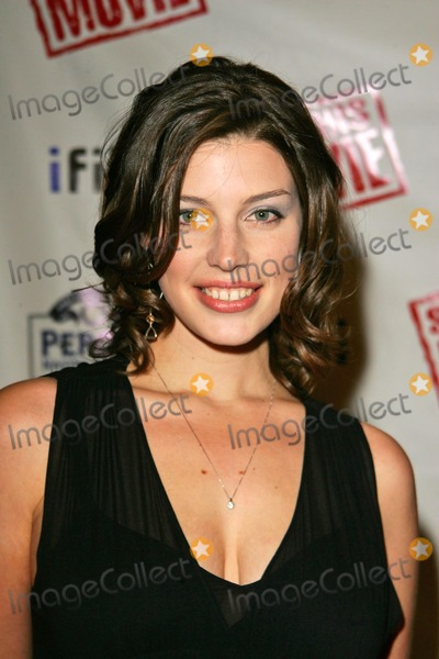 Jessica Pare Photo - Jessica Pareat the Premiere of See This Movie The Regent Showcase Hollywood CA 01-27-06