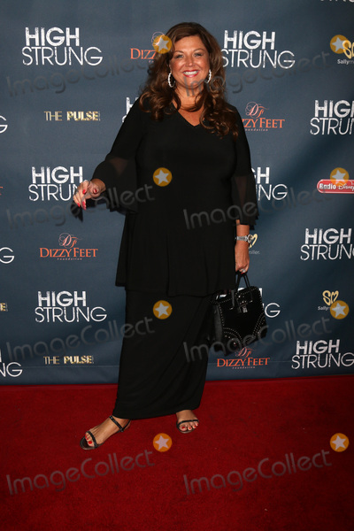 Abby Miller Photo - Abby Millerat the High Strung Premeire TCL Chinese 6 Theaters Hollywood CA 03-29-16