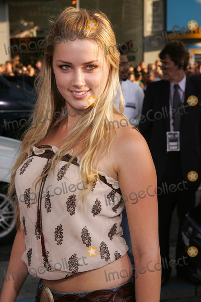 Amber Heard Photo - Amber Heardat the The Dukes Of Hazzard Los Angeles Premiere Graumans Chinese Theatre Hollywood CA 07-28-05