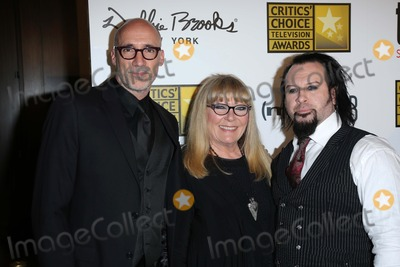 Glenn Hetrick Photo - Neville Page Ve Neill Glenn Hetrickat the 3rd Annual Critics Choice Television Awards Beverly Hilton Hotel Beverly Hills CA 06-10-13