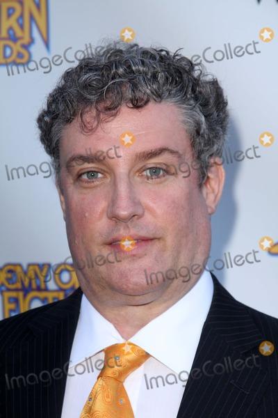 Al Jean Photo - Al Jeanat the 2012 Saturn Awards Castaway Event Center Burbank CA 07-26-12