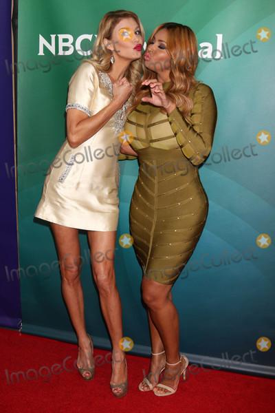 Brandy Photo - Brandi Glanville Somaya Reeceat the NBC Universal Summer Press Day 2016 Four Seasons Hotel Westlake Village CA 04-01-16