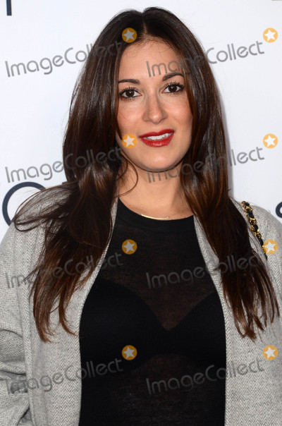 Angelique  Cabral Photo - Angelique Cabralat The Last Word Los Angeles Premiere Arclight Hollywood CA 03-01-17