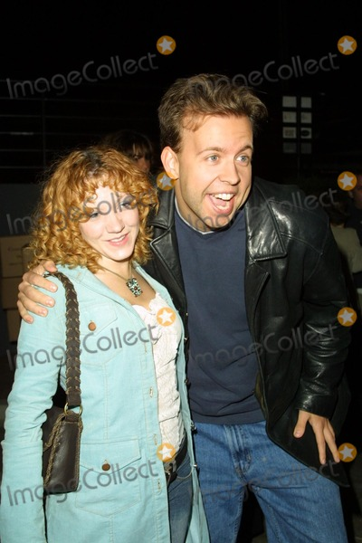Kyle Cease Photo - Kyle Cease and date at the Animal Avengers Holiday Fun Raiser Key Club West Hollywood CA 12-10-02