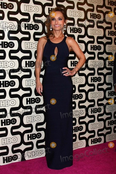 Giada De Laurentiis Photo - Giada De Laurentiisat HBOs Official Golden Globe Award After Party Beverly Hilton Hotel Beverly Hills CA 01-13-13