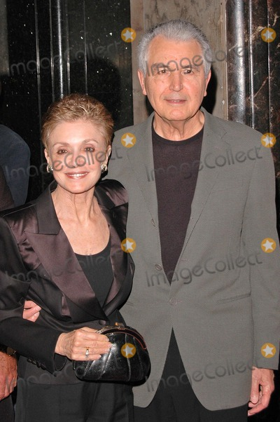 Anna Maria Alberghetti Photo - Anna Maria Alberghetti and husband at the Gala Opening for National Tour of Movin Out at the Pantages Theatre Hollywood CA 09-17-04