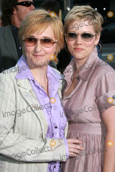 Tammy Lynn Photo - Melissa Etheridge and Tammy Lynn Michaelsat the Los Angeles premiere of Sicko Academy of Motion Picture Arts  Sciences Beverly Hills CA 06-26-07