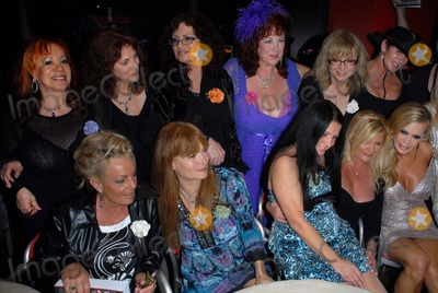 Ginger Lynn Photo - Kitten Natividad Kay Parker Kelly Nichols Annie Sprinkle Nina Hartley Sharon Mitchell Rhonda Jo Petty Veronica Hart Ginger Lynn Amber Lynnat the Golden Goddesses Book Launch Gala Event Hustler Hollywood West Hollywood CA 11-29-12
