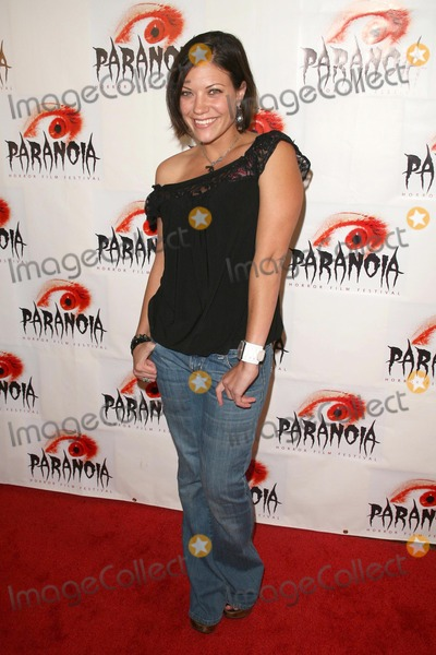 Tiffany Shepis Photo - Tiffany Shepis at the Los Angeles Premiere of Dark Reel Queen Mary Long Beach CA 03-15-09
