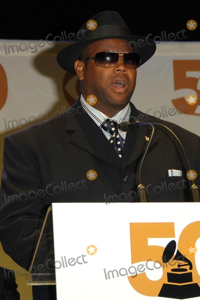 Jimmy Jam Photo - Jimmy Jamat the 50th Annual Grammy Award Nominations Henry Fonda Music Box Theater Hollywood CA 12-06-07