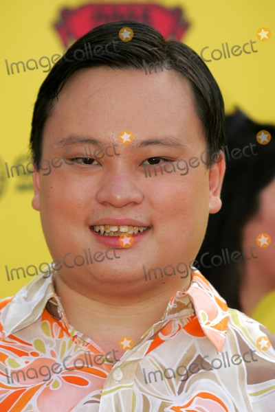 william hung american idol. William Hung at the 2005 Teen Choice Awards Universal Studios Universal City