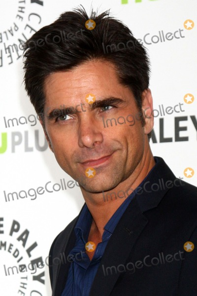 John Stamos Photo - John Stamosat The New Normal at PaleyFest 2013 Saban Theater Beverly Hills CA 03-06-13