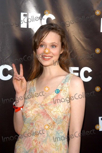 Thora Birch Photo - Thora Birch at the 2003 Independent Spirit Awards After-Party Pedals Restaurant at Shutters On The Beach Santa Monica CA 03-22-03