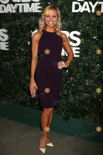 Tiffany Coyne Photo - Tiffany Coyneat the CBS Daytime 1 for 30 Years Exhibit Reception Paley Center For Media Beverly Hills CA 10-10-16