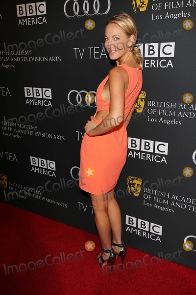 Anastasia Griffith Photo - Anastasia Griffithat the BAFTA Los Angeles TV Tea 2013 SLS Hotel Beverly Hills CA 09-21-13