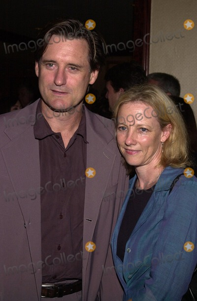 Tamara Hurwitz Photo - Bill Pullman and wife Tamara Hurwitz at the 28th Annual Dinner of Champions at The Century Plaza Hotel Century City CA 09-17-02