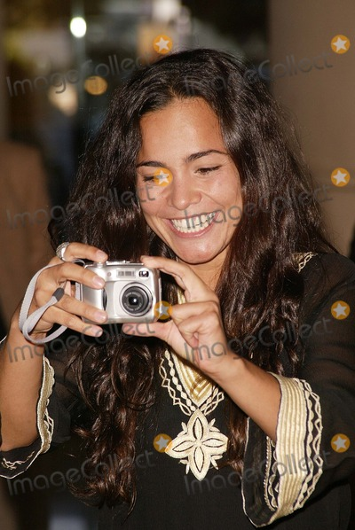 Alice Braga Photo - Alice Braga at the 2004 Oscar Nominees Luncheon Beverly Hilton Hotel Beverly Hills CA 02-09-04