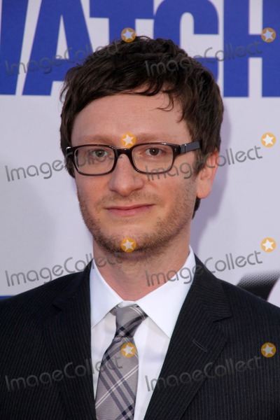 Akiva Schaffer Photo - Akiva Schafferat The Watch Premiere Chinese Theater Hollywood CA 07-23-12