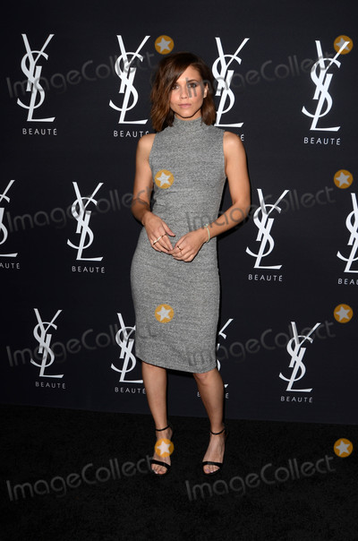 Alexandra Chando Photo - Alexandra Chandoat Zoe Kravitz Celebrates Her New Role With Yves Saint Laurent Beauty Gibson Brands Sunset West Hollywood CA 05-19-16