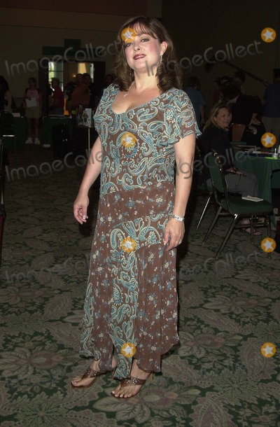 Lisa Loring Photo - Lisa Loring of The Addams Family at the second day of the Official TV Land Convention Burbank Airport Hilton Burbank CA 08-17-03