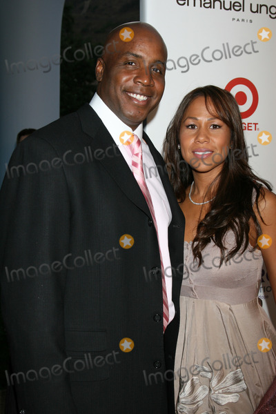 barry bonds wife. Barry Bonds wife 10th Annual