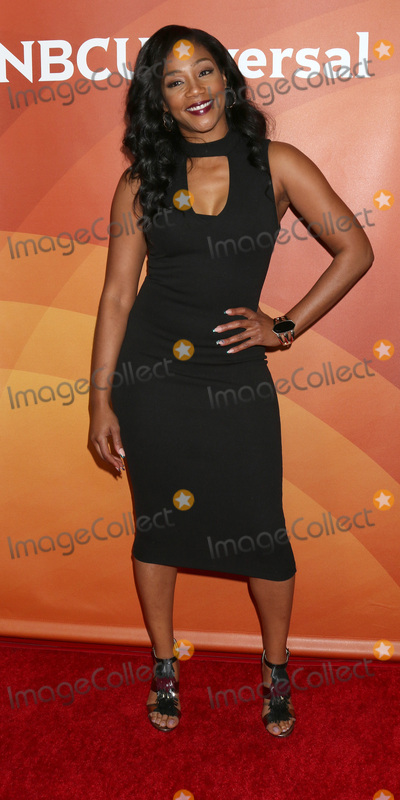 Tiffany Haddish Photo - LOS ANGELES - MAR 20  Tiffany Haddish at the NBCUniversal Summer Press Day at Beverly Hilton Hotel on March 20 2017 in Beverly Hills CA