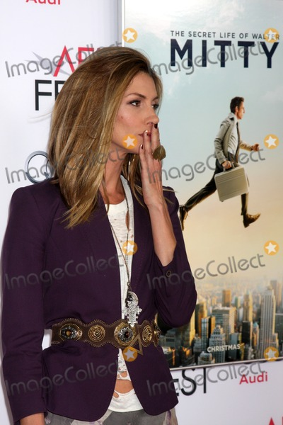 Dawn Olivieri Photo - LOS ANGELES - NOV 13  Dawn Olivieri at the The Secret Life of Walter Mitty Gala Screening at AFI Fest at TCL Chinese Theater on November 13 2013 in Los Angeles CA